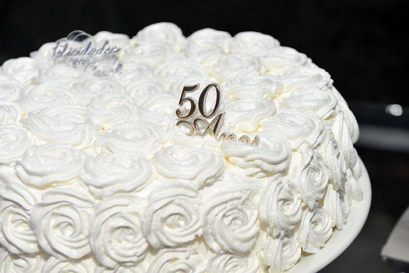 Bodas de 50 anos