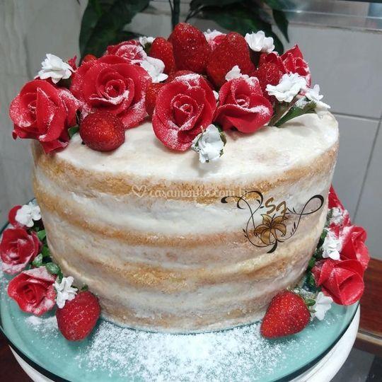 Suely De Fátima Cakes