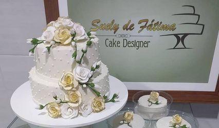 Suely De Fátima Cakes 1