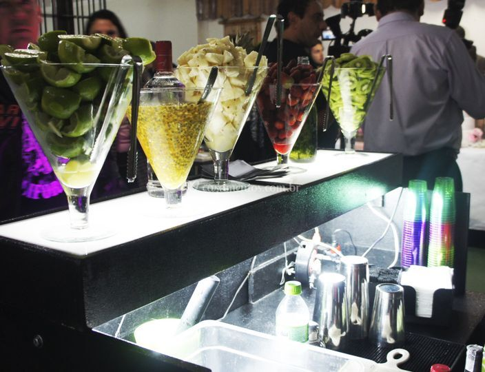 ANT BAR Eventos
