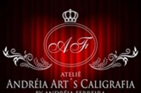 Andreia Art s Caligrafia
