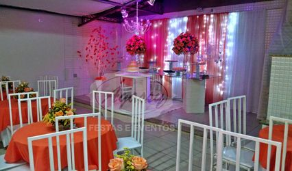 Salão de Festas Ágassy 1