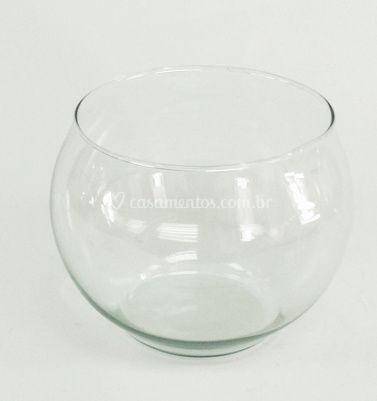 Centro de mesa bola