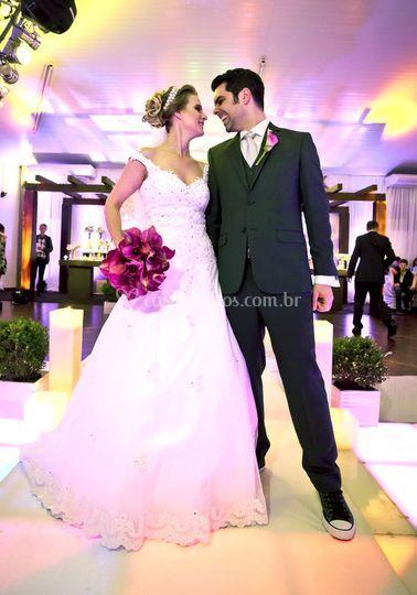 Casamento Raquel e Marcelo