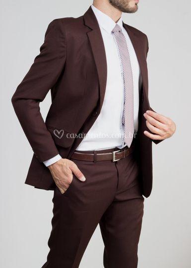 Qualidade e elegancia