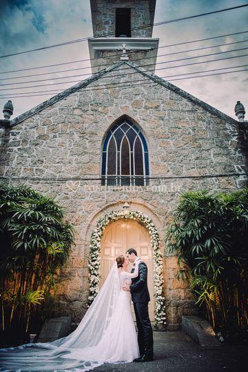 Casamento Capela Santa Ignez