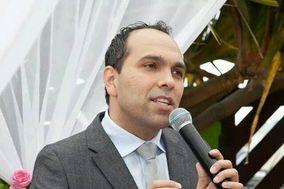Mestre de Cerimônias Sidney Botelho