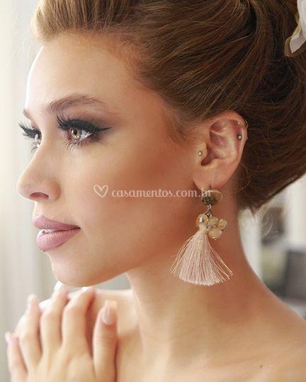 Boho - Vestido Mariana Godoy