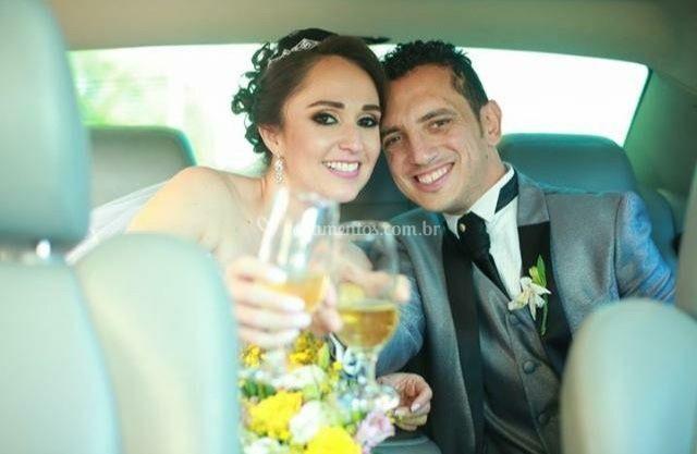 Casamento Carol e Beto