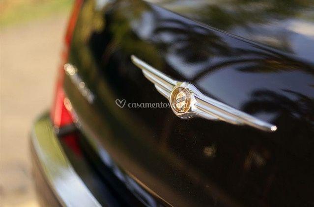 Chrysler V8