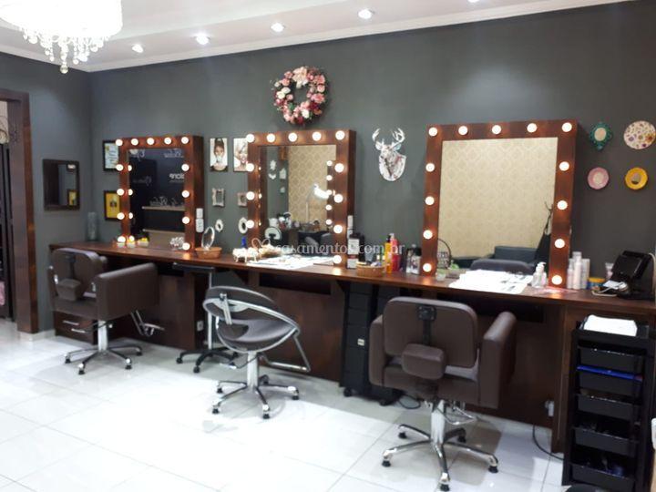 Oficina da Beleza Concept