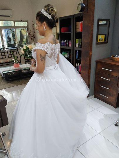 Noiva Jessica