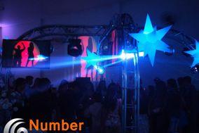 Number One Eventos Som e Iluminação