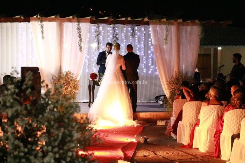 Casamento Larissa e Yuri