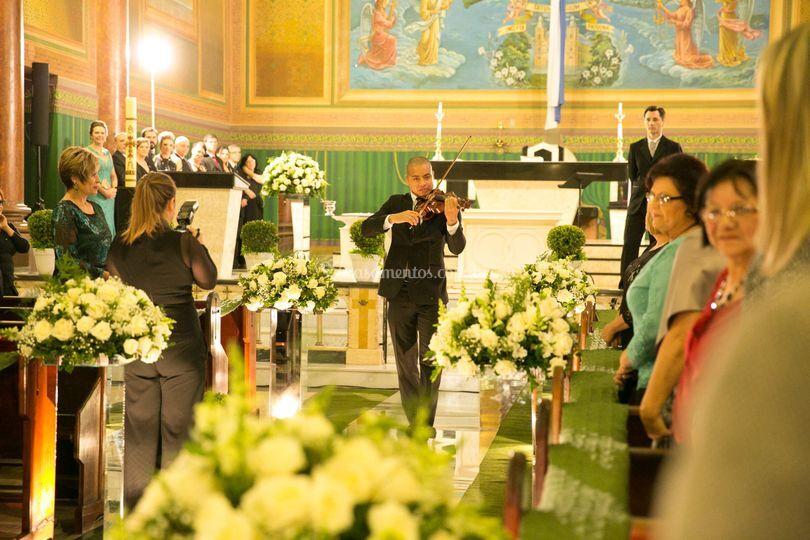 Bravo Tatuí coral e orquestra