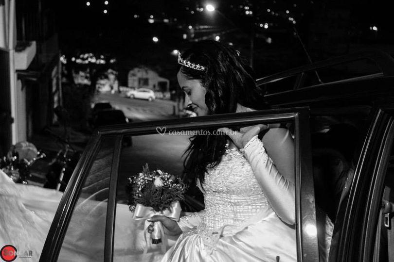 Casamento talita