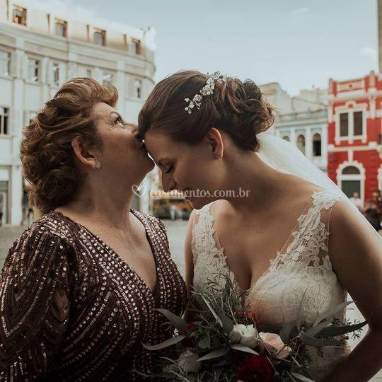 Mae e noiva