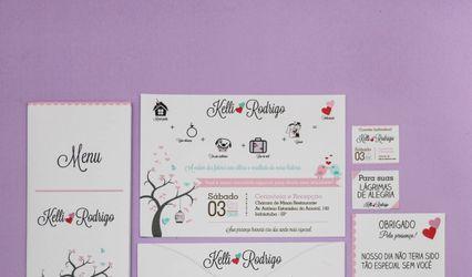 My Paper Convites