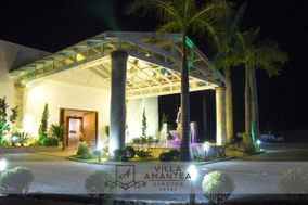 Villa Amantea Eventos