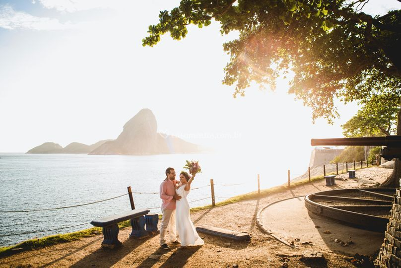 Casamento Nathália & Jeann