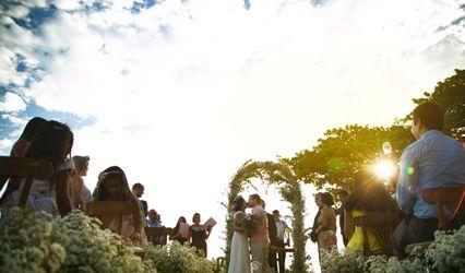 Agoradela Casamentos 1