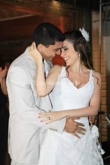 Dance com Maíra