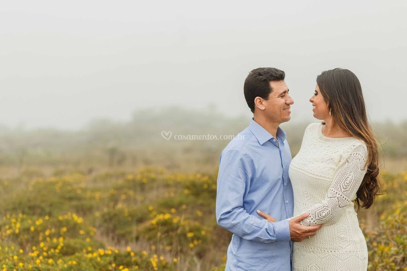 Pré-casamento - Maila e Eder