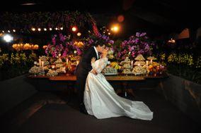 Diego Shyba Fotógrafo de Casamentos
