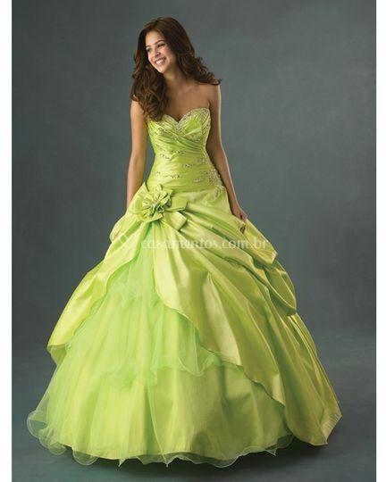 Vestidos de Debutantes