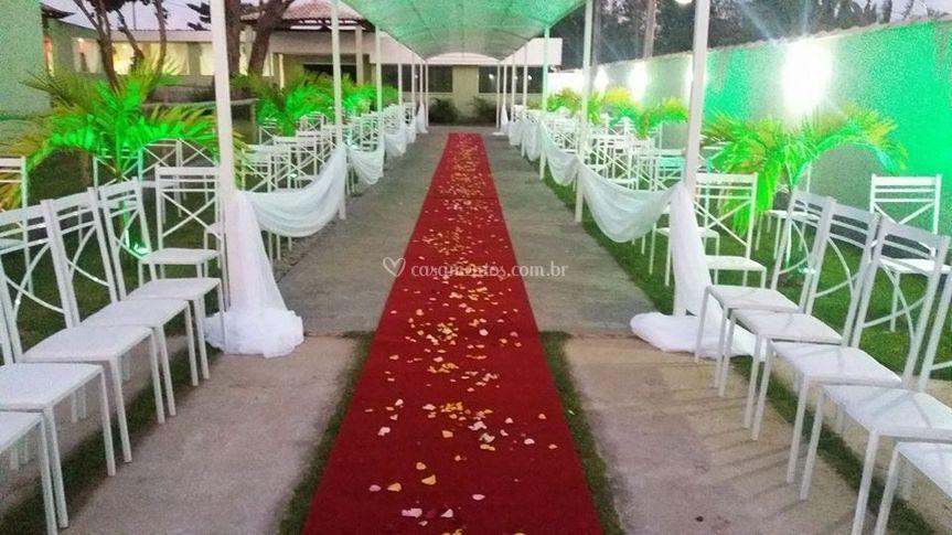 Casamentos belos