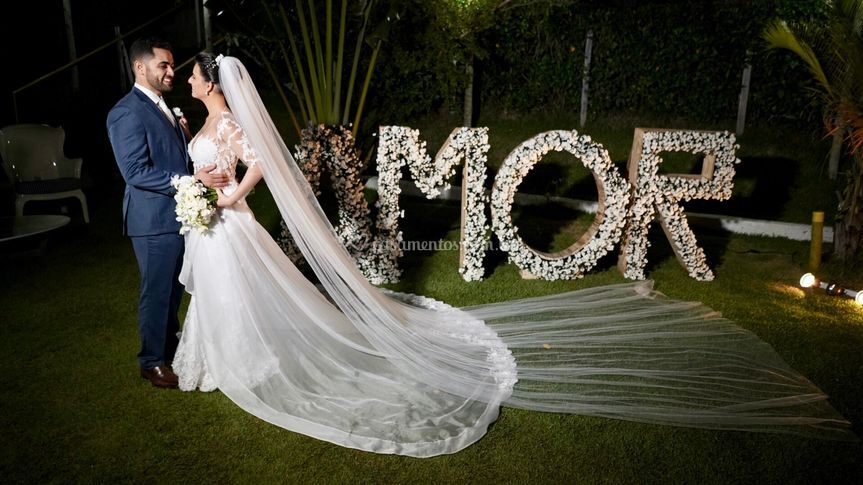 Casamento Luana e Diego