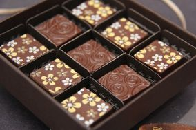 Cia das Trufas Chocolates Finos