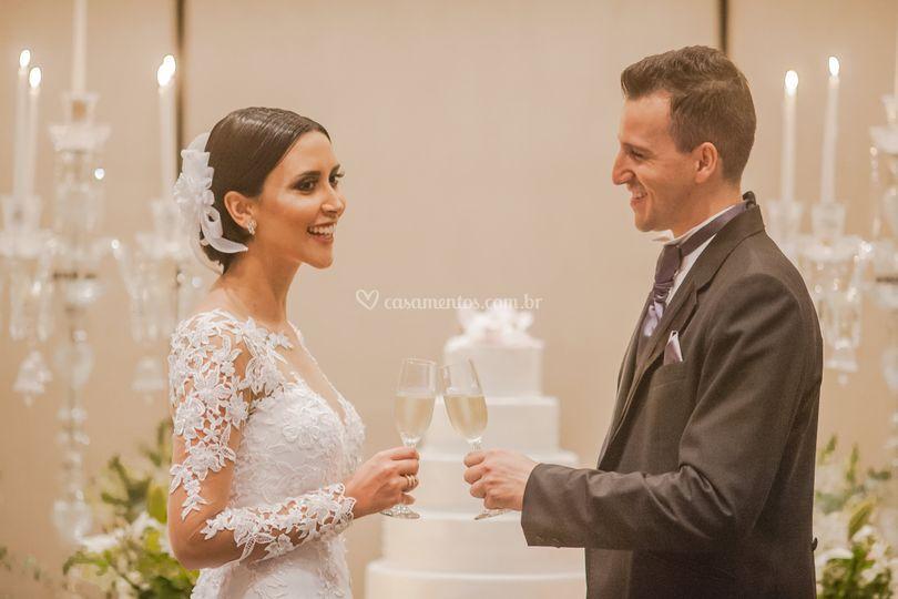 Casamento dos osnhos