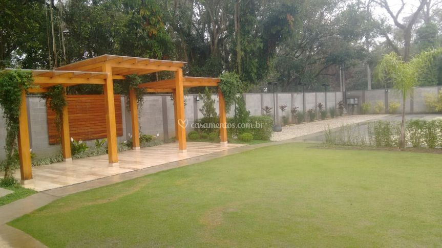 Area para cerimonia