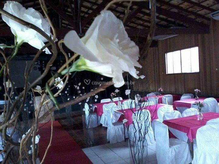 Rancho SaborAki Eventos