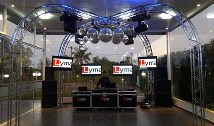 Lyma Som e Luz 1
