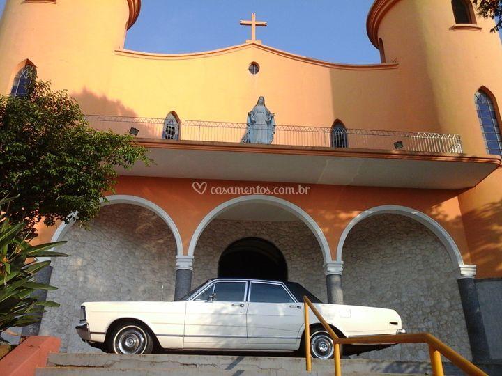 Par. Santa Maria SBC 2014
