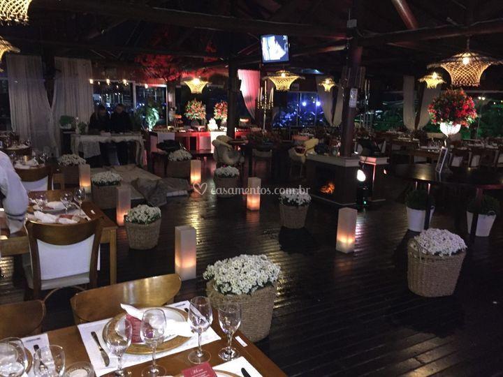 Restaurante Porto Cabral