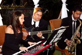 Sinfonia Imperial Coral e Orquestra