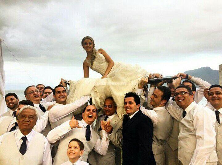 Casamento Raphael e Gabriela