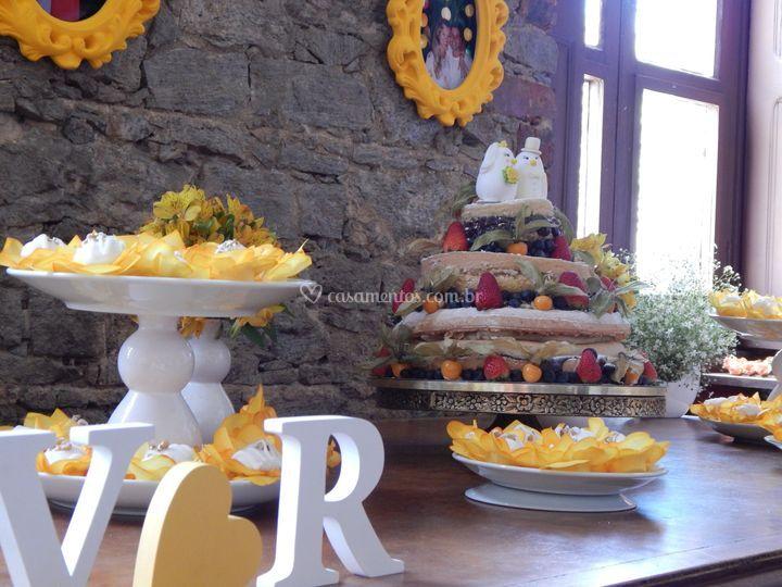 Mini Wedding Vivian & Rafael