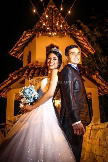 Casamento Suelen e Eliseu