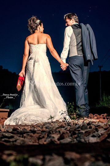 Casamento Goianá!