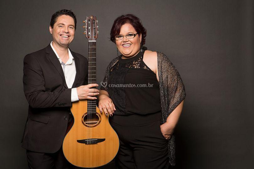 Cristian e Erica Duo