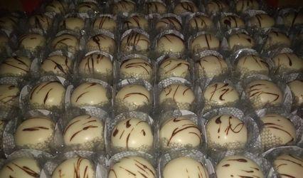 Divino Charme Especial Chocolate