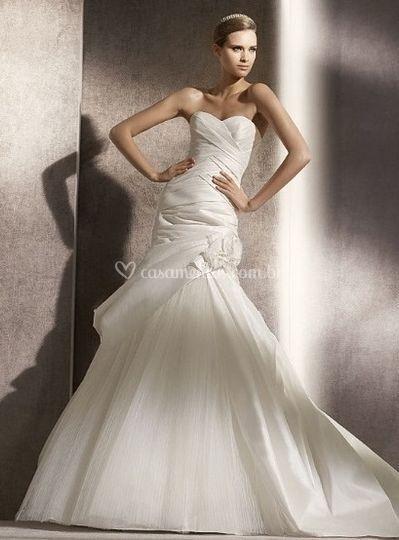Vestido de noiva de Avec Elegance