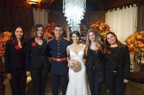 Angélica Moreno Assessoria Cerimonial