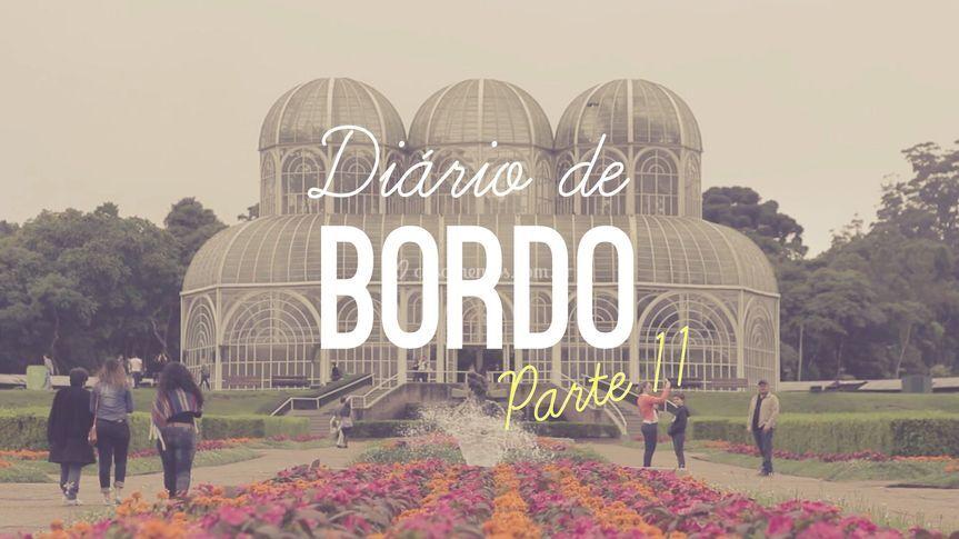 Dário de Bordo