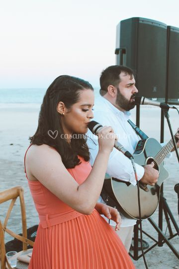 Casamento Praia