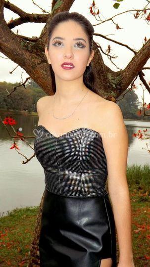 Mila Castro images 76